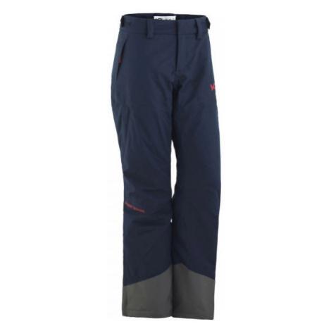 KARI TRAA FRONT FLIP PANT dark blue - Women's ski trousers