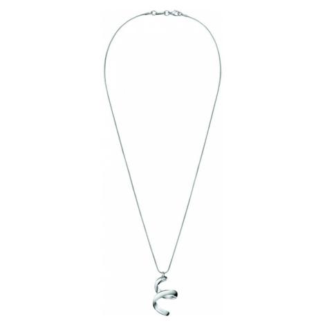 Ladies Calvin Klein Stainless Steel Embrace Necklace KJ2KMP000100