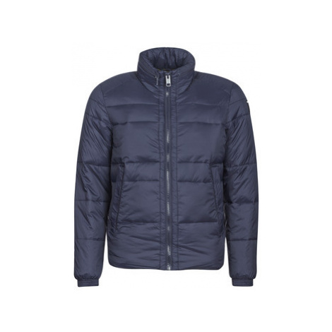 Replay YARIME men's Jacket in Blue