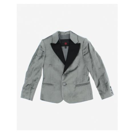 John Richmond Kids Jacket Grey