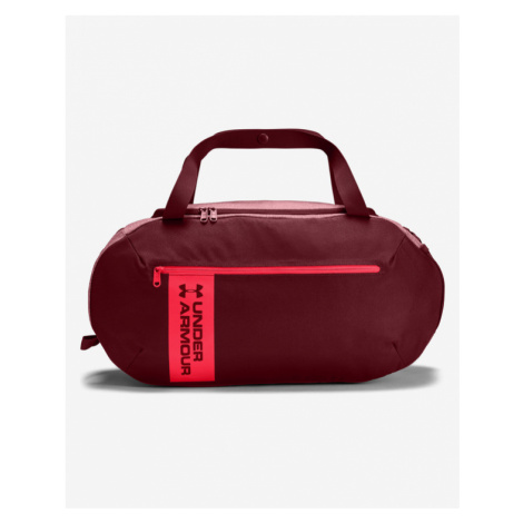 Under Armour Roland Medium Sport bag Red