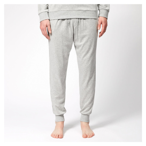 Calvin Klein Men's Sweatpants - Grey Heather - Grey