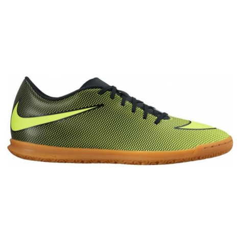 Nike BRAVATAX II IC black - Men's indoor shoes