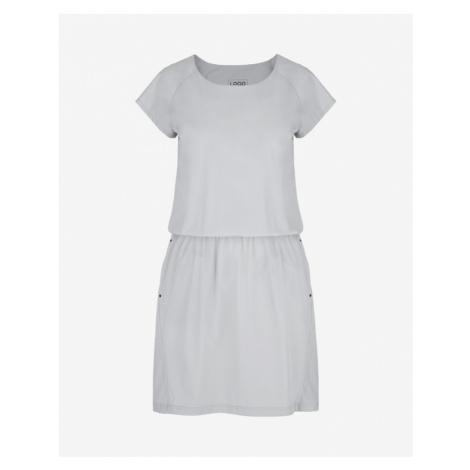 Loap Umbria Dress Grey