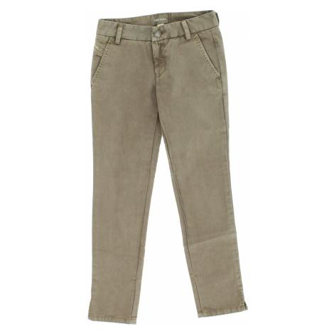 Diesel Kids Trousers Green
