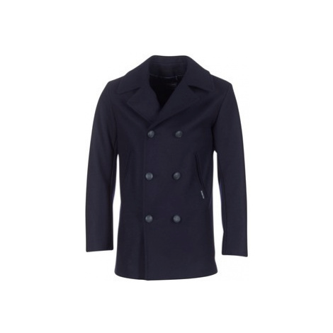 Armor Lux RIMO men's Coat in Blue