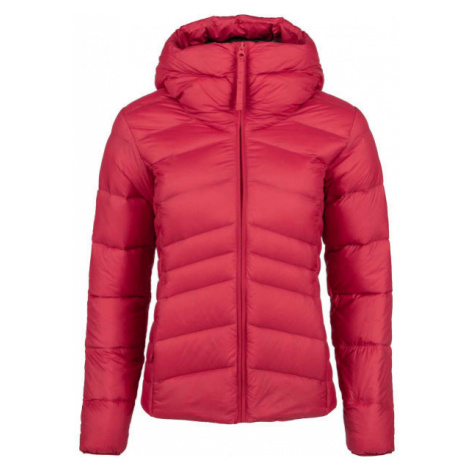 Columbia AUTUMN PARK DOWN HOODED red - Women's jacket