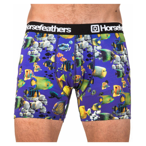 shorts Horsefeathers Sidney - Aquarium - men´s