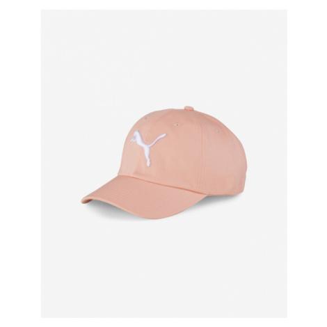 Puma ESS Cap Pink Orange