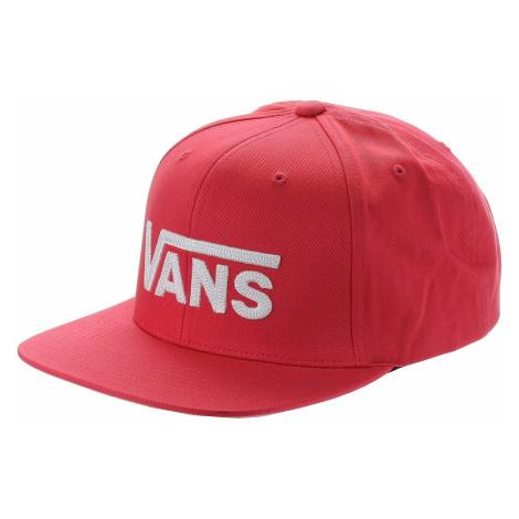 cap Vans Drop V II Snapback - Hibiscus - men´s