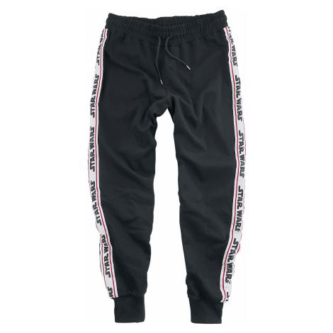 Star Wars - Darth Vader - Stripes - Tracksuit Trousers - black