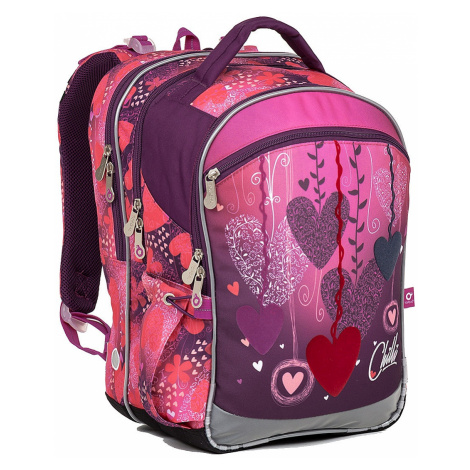 backpack Topgal COCO17002 - G