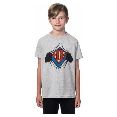 T-Shirt Horsefeathers Clark - Ash - boy´s