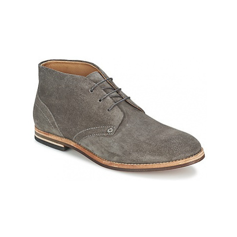 Hudson HOUGHTON 3 men's Mid Boots in Grey Hudson London
