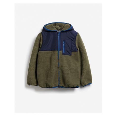 GAP Kids Jacket Blue Green