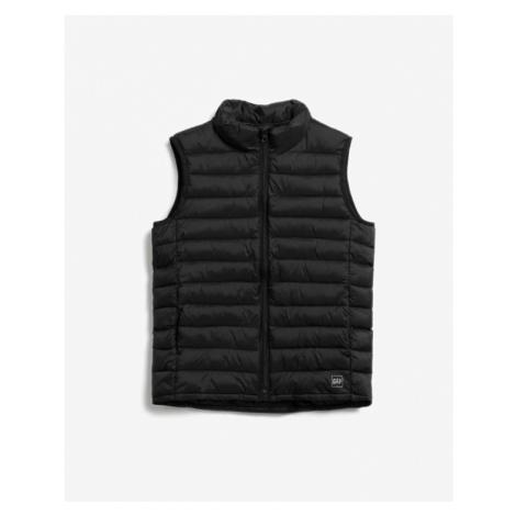 GAP Kids Vest Black