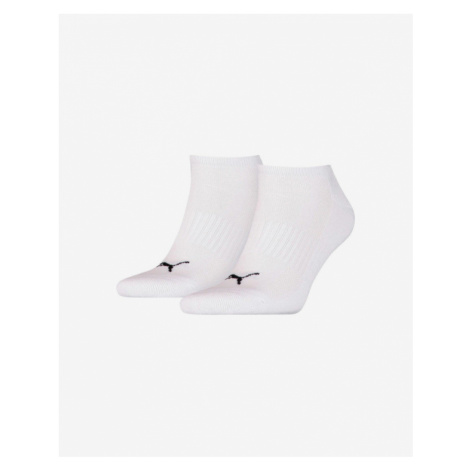Puma Set of 2 pairs of socks White