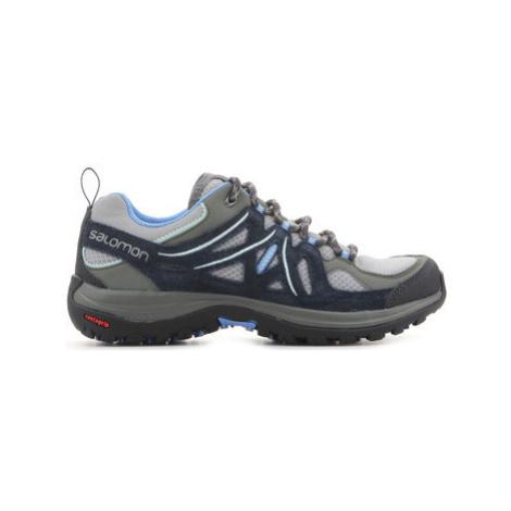 Women's trekking and outdoor shoes Salomon