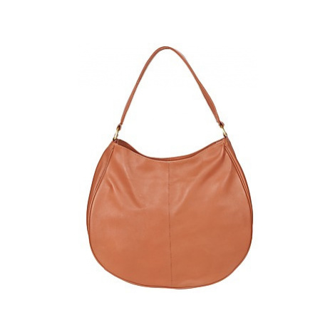 Betty London CHARLOT women's Shoulder Bag in Brown