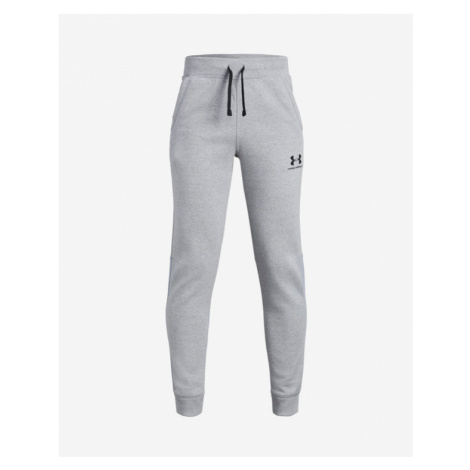 Under Armour Kids Joggings Grey