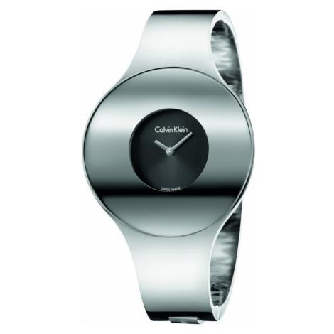 Ladies Calvin Klein Seamless Size Medium Watch K8C2M111