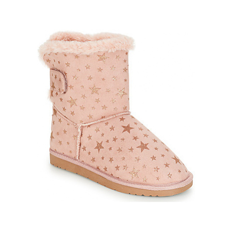 Dockers by Gerli 41MS704-760 girls's Children's Mid Boots in Pink
