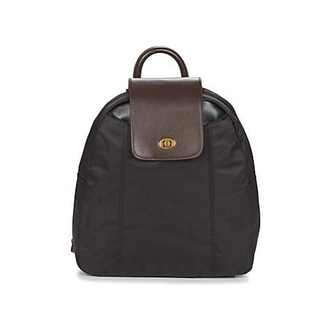 Moony Mood LOUCE women's Backpack in Black