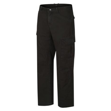 Hannah CURENT black - Men's pants