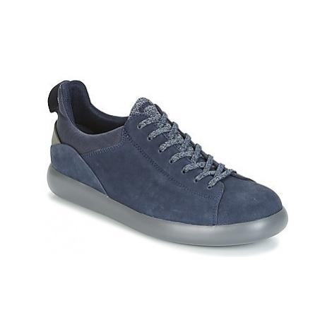 Camper PELOTAS CAPSULE XL men's Casual Shoes in Blue