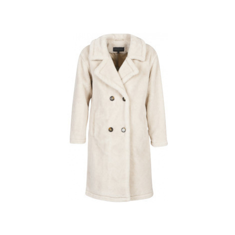 Oakwood AMAZING women's Coat in Beige