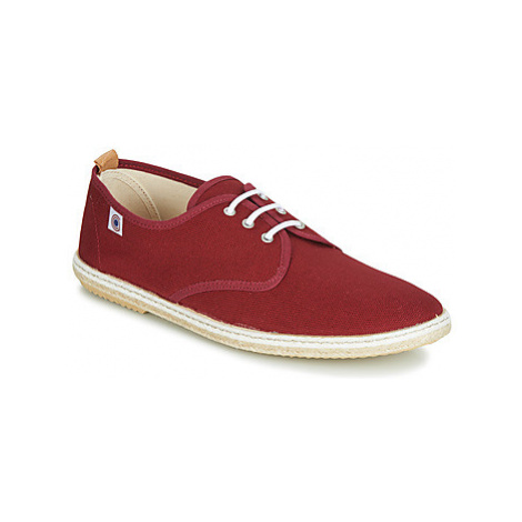 Casual Attitude JALAYITE men's Casual Shoes in Bordeaux