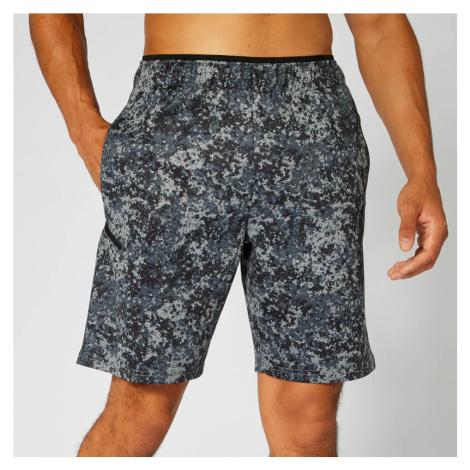 Luxe Lite Shorts — Carbon Camo Myprotein