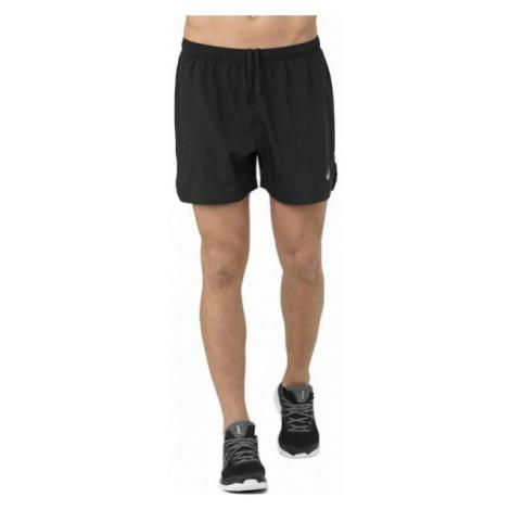 Asics SILVER 5IN SHORT black - Men's running shorts
