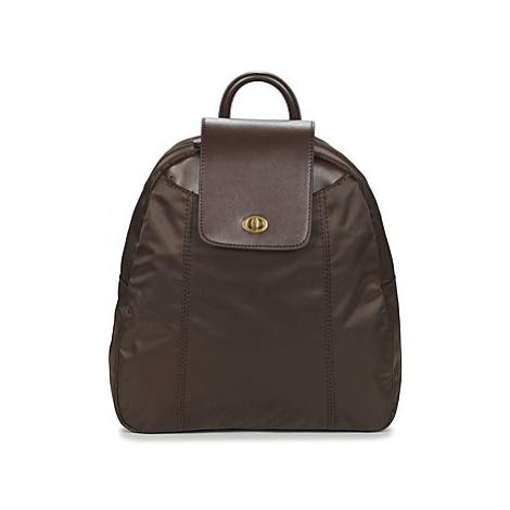 Moony Mood LOUCE women's Backpack in Brown