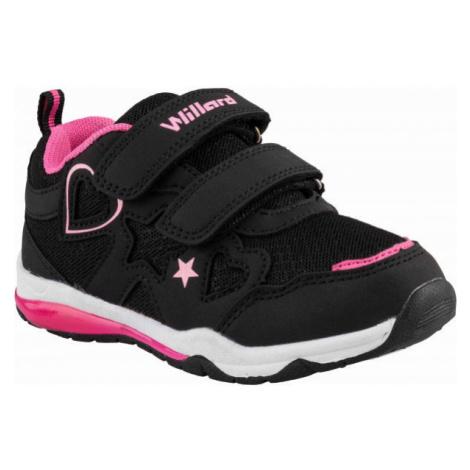 Willard RELICA black - Kids' leisure shoes