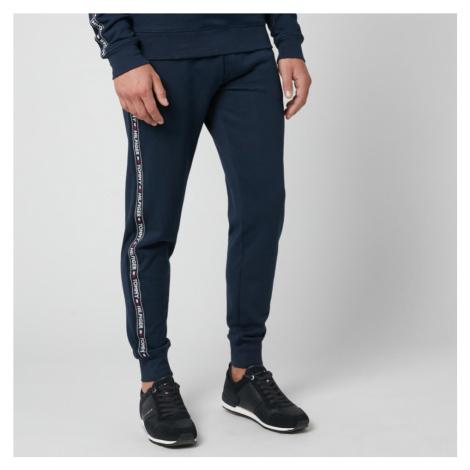 Tommy Hilfiger Men's Tommy Authentic Track Sweatpants - Blue