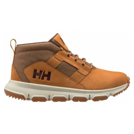 Helly Hansen JAYTHEN X2 brown - Men's winter shoes