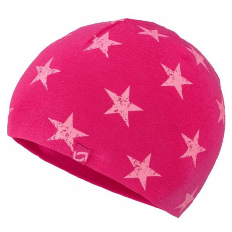 Lewro FERIT light pink - Kids' hat