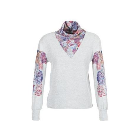 Smash HATTA women's Sweater in Multicolour