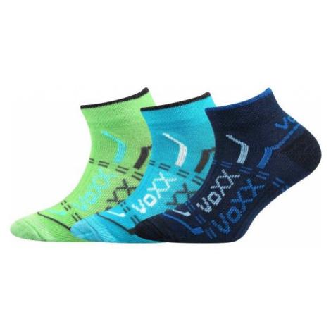 Voxx REXÍK green - Boys' socks