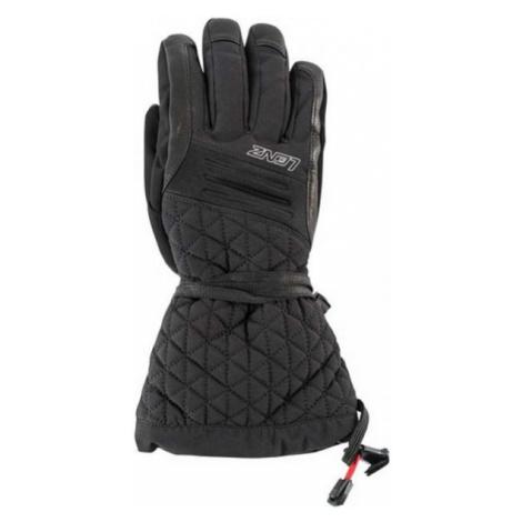 Lenz HEAT GLOVE 4.0 W black - Women's heated gloves