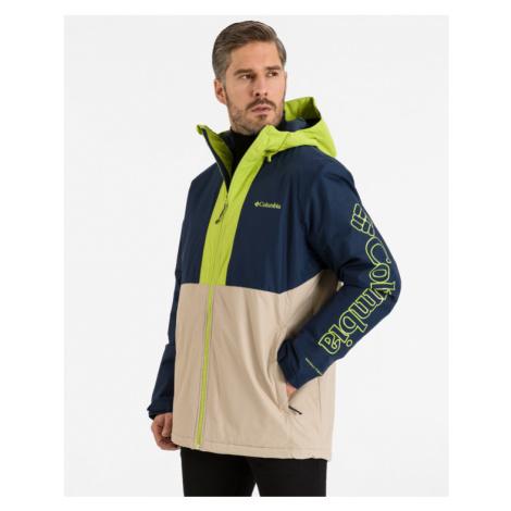 Columbia Timberturner™ Jacket Blue Beige