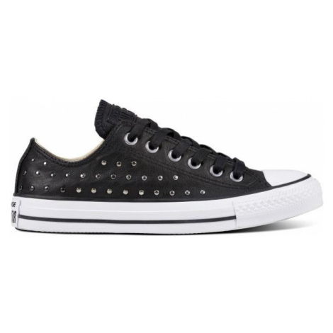 Converse CHUCK TAYLOR ALL STAR black - Women's low-top sneakers