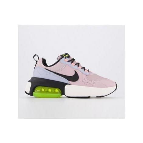 Nike Air Max Verona PLUM CHALK BLACK GHOST ORACLE PINK