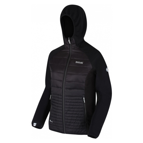 Regatta Womens Andreson V Lightweight Insulated Hybrid Jacket