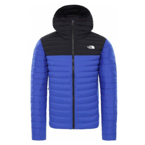 The North Face STRCH DWN HDIE M blue - Men's down jacket