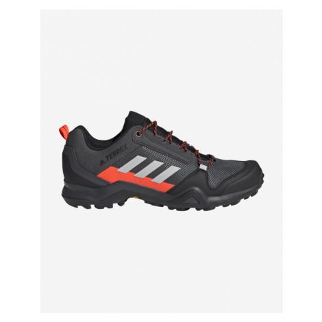 adidas Performance Terrex Ax3 Hiking Outdoor Shoes Black