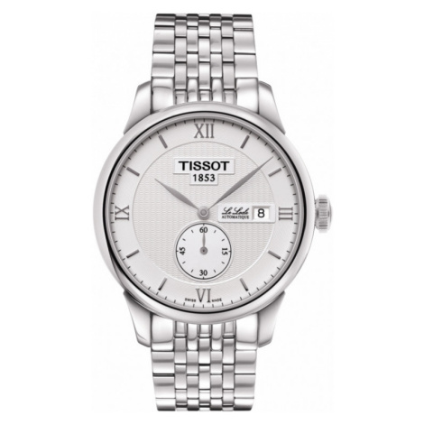 Mens Tissot Le Locle Automatic Watch T0064281103801