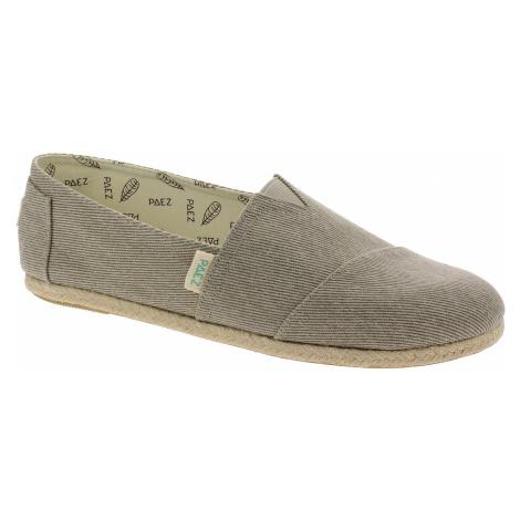 shoes Paez Original Classic Essential - Gray - women´s