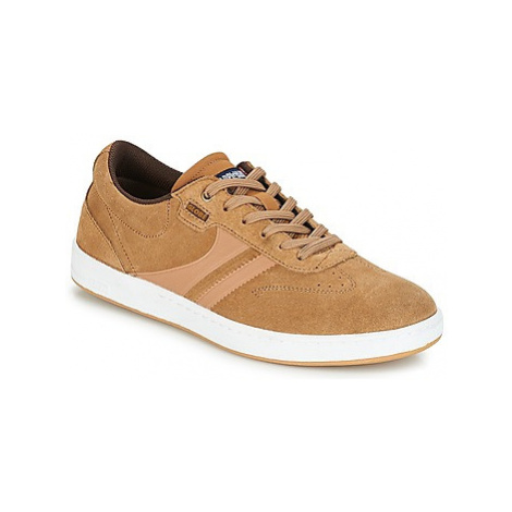 Globe EMPIRE men's Shoes (Trainers) in Brown
